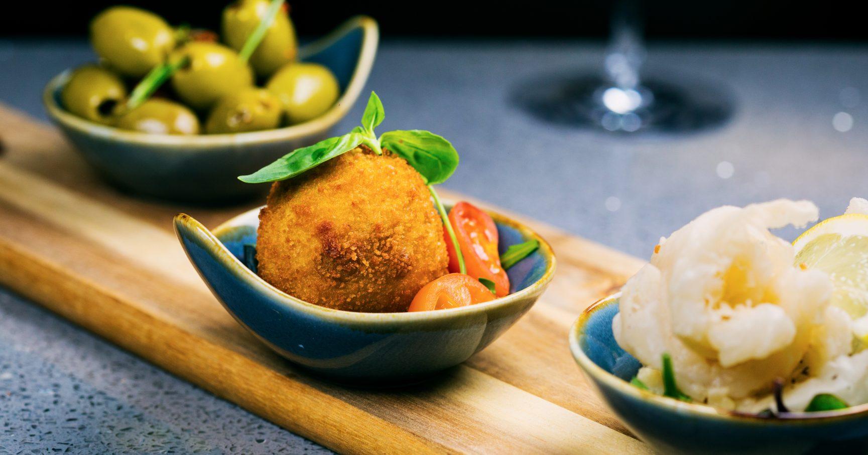 Italian Restaurant Liverpool
